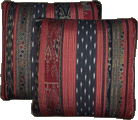 Rustic, Ethnic, Southwest Pillows