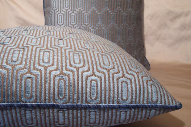 Artisanaware Home Fashion ~ Luxury Textiles & Fabrics, Decorative Designer Pillows & Custom Made Pillows