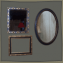 Artful Mirrors and Frames