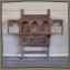 Rustic Moroccan Shelf