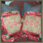 Prints and Solids Pillows