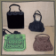 Ladies Vintage Handbags