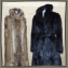 Ladies Fur Coats
