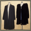 Vintage Dress Coat & Velveteen Coat