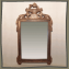 Robust Gilt Mirror