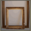 Two Antique Gilt Frames