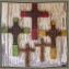 Primitive Rustic Crosses