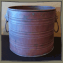 Old Copper Bucket
